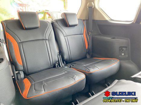 suzuki xl7 2021 màu cam