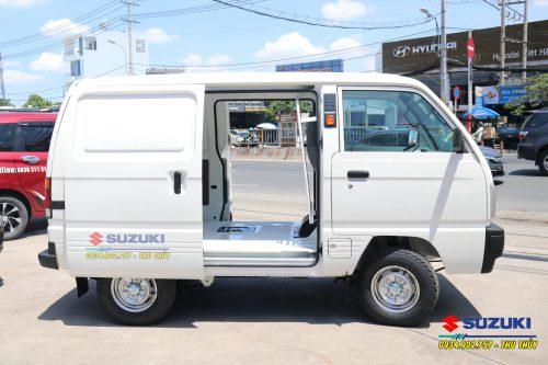 suzuki blind van 490kg