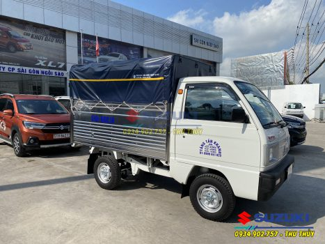 suzuki carrry truck 500kg